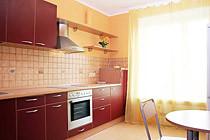 Аренда однокомнатной квартиры - Малая Грузинская дом 28.