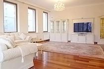 ID 0445 Староконюшенный переулок 36 - аренда престижной квартиры.