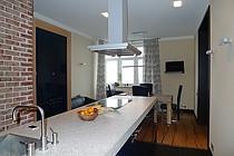 ID 0305 Авиационная дом 79 - престижная квартира в аренду.