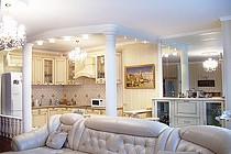 Нежинская дом 1 корпус 2 - аренда квартиры.