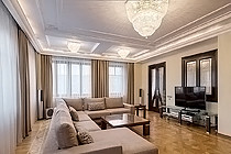 ID 0569 2 я Фрунзенская дом 12 - пятикомнатная квартира в аренду.