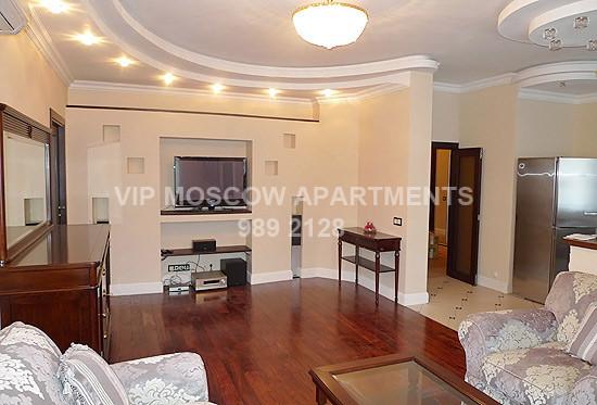 Ходынский бульвар 17 - аренда квартиры ЖК Гранд Парк.