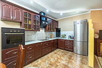 ID 0203 Аренда двухкомнатной квартиры в Люблино - Совхозная улица дом 41.