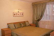 Красная Пресня 2х комнатная квартира в аренду.