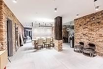 ID 064 Апартамент в стиле лофт в аренду в Городе Столиц!