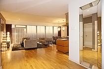ID 051 - Трехкомнатный апартамент в аренду на длительный срок!