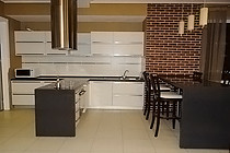 ID A396 Аренда элитной квартиры в жилом комплексе Воробьевы Горы.