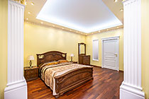 ID 1307 Продажа трехкомнатной квартиры в ЖК Миракс Парк.