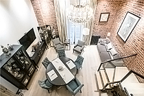 "ID 182 ЖК ""Wine House"" ул. Садовническая 57с1 - лофт апартамент на продажу."