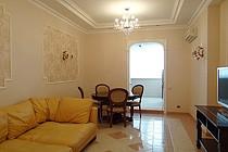 Новочеремушкинская 44 ЖК Адмирал - трехкомнатная квартира в аренду.