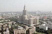 ID A377 Чапаевский переулок 3 - аренда трехкомнатной квартиры с открытой террасой.