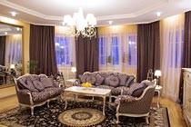 Элитная квартира в центре Москвы в аренду - Последний переулок дом 14