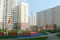 ЖК Марфино, аренда и продажа квартир.