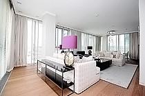 ID A362 Цветной бульвар 2 - трёхкомнатная квартира в ренду.