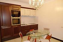 Продажа квартиры в жилом комплексе ЖК Воробьевы Горы.