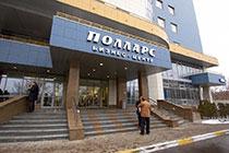 ID K984 Дербеневская набережная 11 - Офис в БЦ Полларс в аренду.