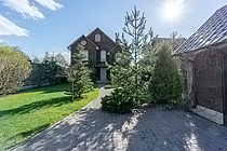 ID 4975 Сельское поселение Барвихинское - поселок Шульгино продажа двухэтажного дома.