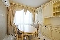 ID 0425 Аренда четырехкомнатной квартиры ЖК Воробьевы Горы.