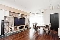 ID 1280 Мосфильмовская дом 70 корпус 1 - продажа двухкомнатной квартиры.
