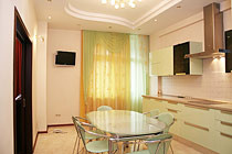 ЖК Квартал - 3х комнатная квартира в аренду.