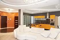 ID 0439 ЖК Золотые ключи-2, четырехкомнатная квартира в аренду.