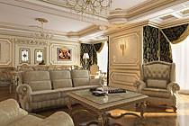 ЖК Воробьевы горы - продажа элитной четырехкомнатной квартиры.