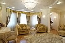 ID 0422 Ельнинская 15 к 3 - четырехкомнатная квартира в аренду, ЖК Изумрудная Долина.