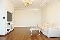 ID 0225 Чапаевский переулок дом 3 - двухкомнатная квартира в аренду.