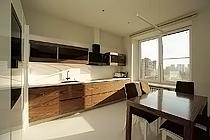 ID 1276 Мосфильмовская дом 70 корпус 2 - двухкомнатная квартира на продажу.
