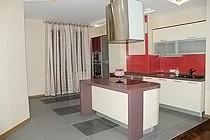 Набережная Академика Туполева 15 - аренда трехкомнатной квартиры в Москве.