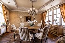 ID 0560 ЖК Эльсинор - Пятикомнатная квартира в аренду на длительный срок!