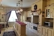 ID 1447 ЖК Золотые Ключи 2 - продажа четырехкомнатной квартиры.