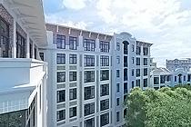 ID 1990 ЖК Театральный Дом - Продажа двухкомнатного апартамента Де Люкс на Поварской 8.