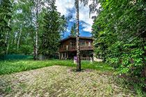ID 4972 Продажа загородного дома СПК Липка, Новорижское шоссе, 12 км от МКАД