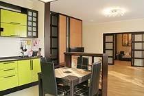 ЖК Патриот - аренда квартиры на длительный срок.