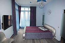 ЖК Воробьевы Горы Мосфильмовская дом 70 корпус 2 Четырехкомнатная квартира в аренду.