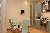 ЖК Трианон аренда 3-х комнатной квартиры, 3-я Красногвардейская дом 3.
