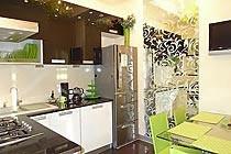 Садовая-Каретная 4/6 двухкомнатные апартаменты в аренду на длительный срок от VIP Apartments Moscow.
