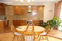 Мосфильмовская дом 70 корпус 4 - продажа квартиры в ЖК Воробьевы Горы.