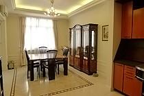 ID 0451 - 1 Неаполимовский 15 аренда четырехкомнатной квартиры на Плющихе.