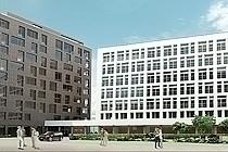 ID 2051 ЖК Шоколад -  Тетеринский пер 18, аренда и продажа квартир.