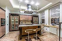 ID 0558  Маршала Соколовского 5 - Стильная квартира в аренду на длительный срок.