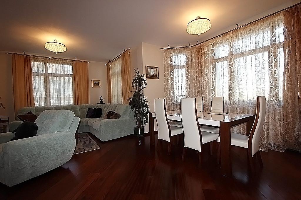 ID 1445 ЖК Доминион - продажа четырехкомнатной квартиры, Ломоносовский проспект 25.