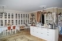 ID 1462 Мосфильмовская 70 - продажа 4х комнатной квартиры.