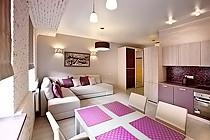 ID 0178 Старопетровский проезд дом 1 - однокомнатный апартамент в аренду.