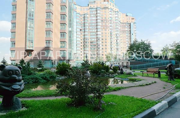 ЖК Золотые Ключи 2 - аренда и продажа квартир.