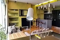 "Москва-Сити башня ""Санкт-Петербург"" - престижный апартамент на продажу."