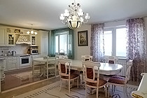 Мичуринский проспект 19 к 3 - продажа квартиры.