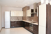 Продам трехкомнатную квартиру в центре Москвы - м. Павелецкая, Бахрушина дом 13.