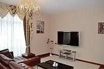 ID 0226 Мосфильмовская дом 70 корпус 4 - двухкомнатная квартира в аренду